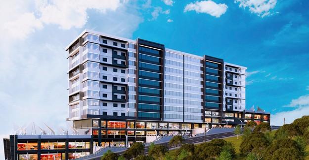 Metropark Concept 24 ay 0 faiz fırsatı!