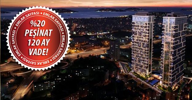 Moment İstanbul'da 0.69 faiz oranı kampanyası!