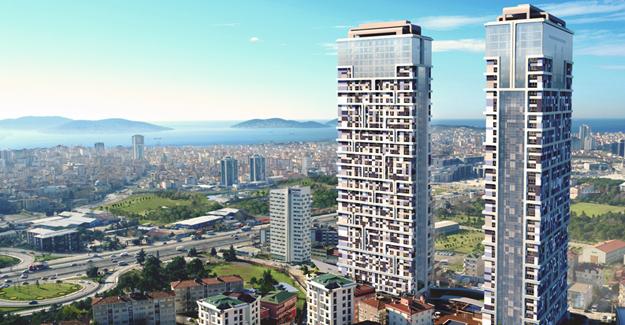 Moment İstanbul daire fiyatları!