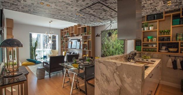 Park Residences Cadde'de kendi kendini ödeyen rezidans fırsatı!