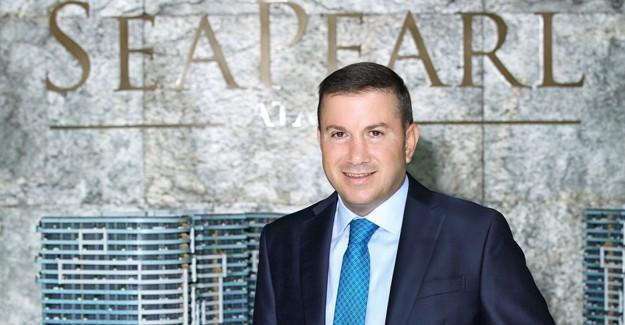 Seapearl Ataköy'de kişiye özel ödeme planı!