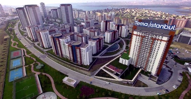 Tema İstanbul ne zaman teslim?