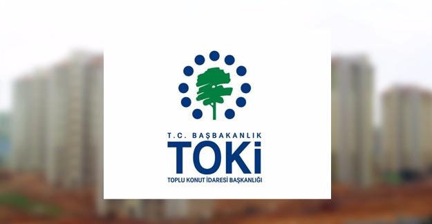 TOKİ Ankara Mamak'ta 1186 konut için ihale tarihi bugün!