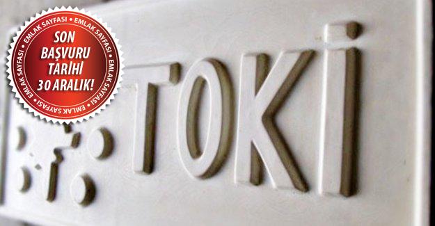 TOKİ Denizli Karahayıt'ta 69 konut için başvurular 31 Ekim'de başlıyor!