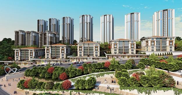 Vaditepe Bahçeşehir'de hemen teslim daireler alıcılarını bekliyor!