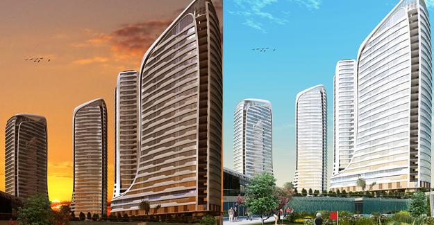 Acarsan Holding ve Şireci Grup'tan yeni proje; İconova Gaziantep