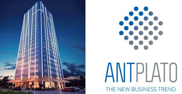 Antplato'nun inşaatında sona yaklaşıldı!