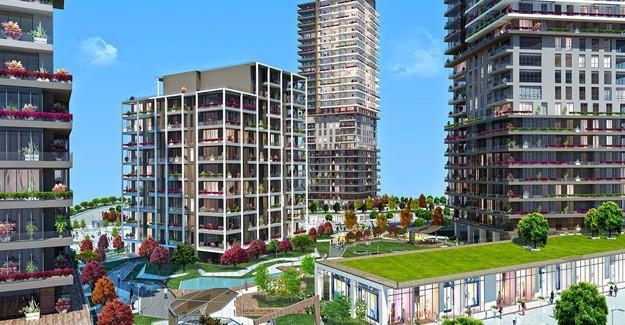 Başakşehir'e yeni proje; Adım İstanbul