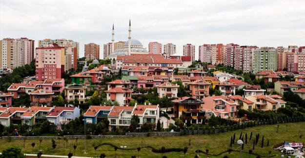 Başakşehir'de konut fiyatları artmaya devam ediyor!