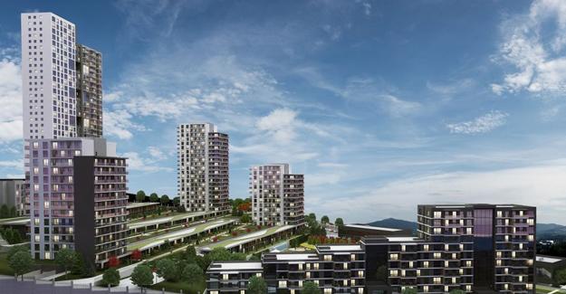 Başka Ankara projesi AnkaraKeçiören'deyükseliyor!