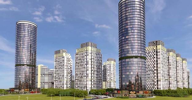 Beylikdüzü'ne yeni proje; Burç İstanbul projesi