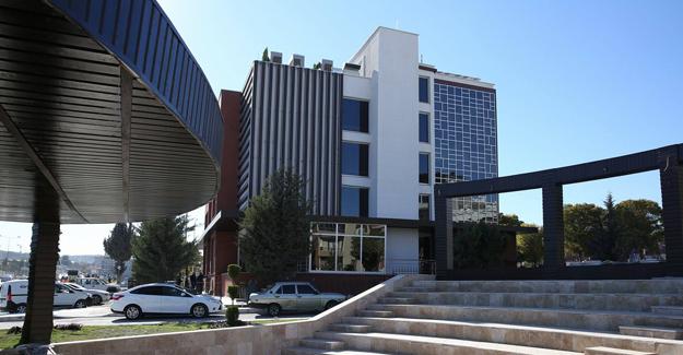 Buca Tarık Akan Gençlik Merkezi 5 Kasım'da açılacak!