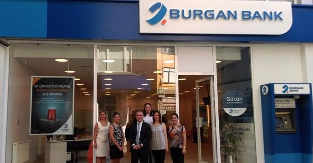 Burgan Bank kredi faiz oranlarını indirdi!