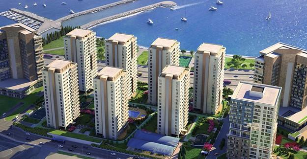 Doğa Şehircilik'ten Bakırköy projesi; Pruva 34