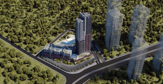Elit Yapı ve İnsay Yapı'dan yeni proje; Elit Manzara Beytepe