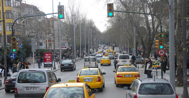 Fikirtepe Prestij Caddesi Bağdat Caddesi'ne rakip olacak!