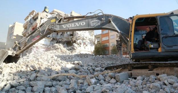 Gaziantep Şahinbey'de bu güne kadar 6 bin 20 bina kamulaştırıldı!