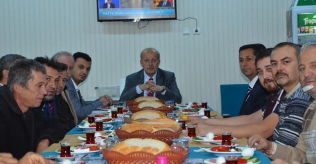 İznik'e Hizarcılar Sitesi yapılıyor!