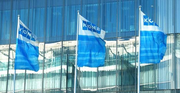 Kone, 'Dünyanın En Yenilikçi Şirketleri' listesine girdi!