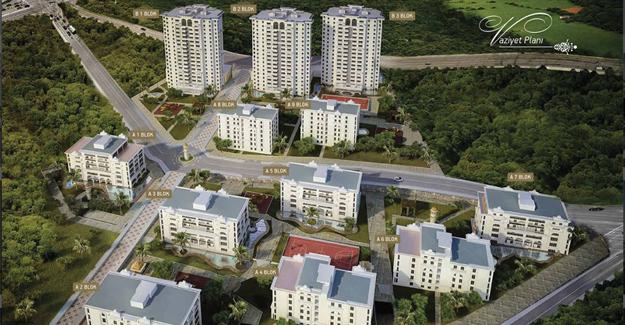 Mostar Life projesi nerede? İşte lokasyonu...