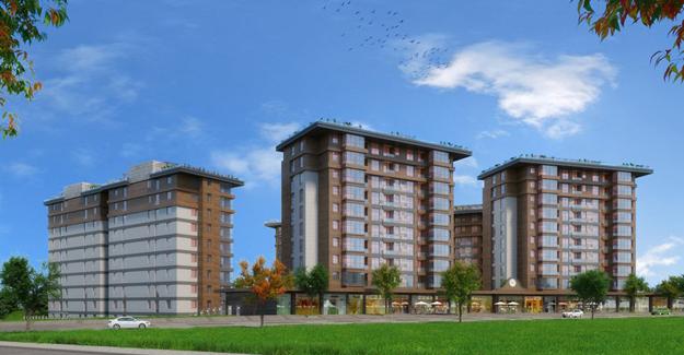 MY Grup'tan yeni proje; Kayı Şehri Kurtköy