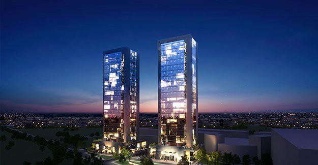 Pera GYO'dan yeni proje; Skycity Denizli projesi