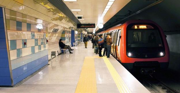 Sarıgazi-Türkiş Blokları Metro Hattı ihale tarihi 16 Kasım!