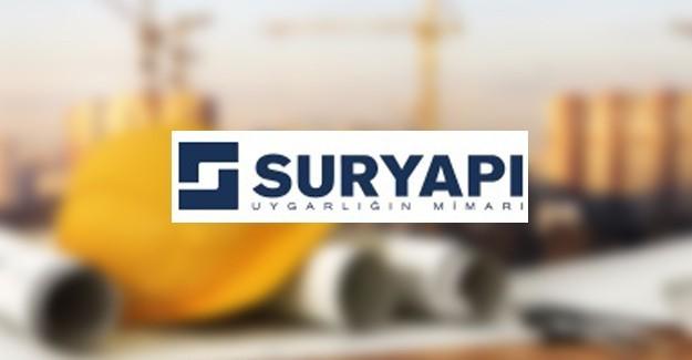 Sur Yapı Topkapı projesi iletişim!