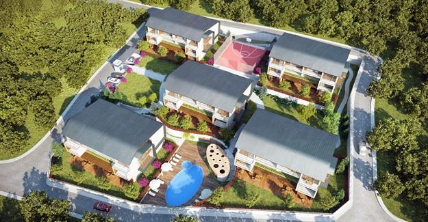 Tepeonaltı Göynüklü Mudanya'da yükselecek!