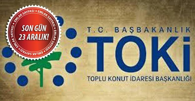 TOKİ Bitlis'te başvurular 5 Aralık'ta başlıyor!