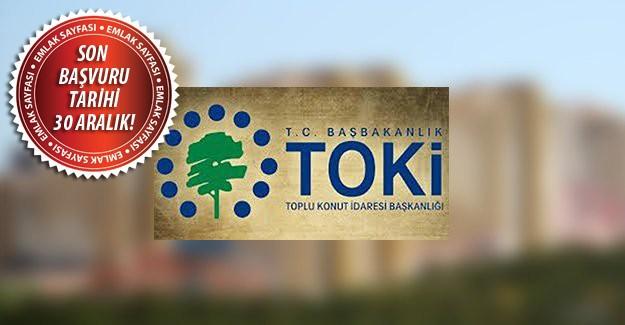 TOKİ Denizli Karahayıt'ta 69 konut için başvurular devam ediyor!