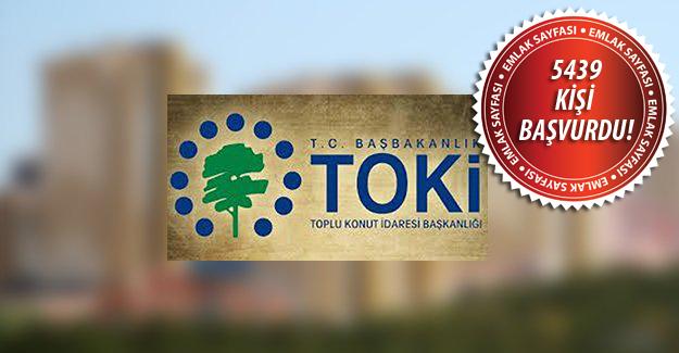 TOKİ Van Merkez'de 248 konut için kura tarihi 9 Kasım!