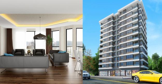 Uzunal Tau Yapı'nın Yonca ve Tezer projelerinde son daireler satışta!