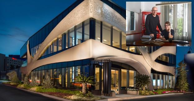 Yedi Mavi'nin Satış Ofisi RSGİç Mimarlık imzası taşıyor!