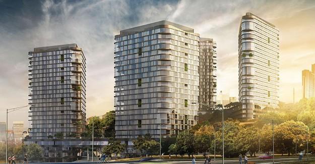 Yenitepe Kadıköy projesi daire fiyatları!
