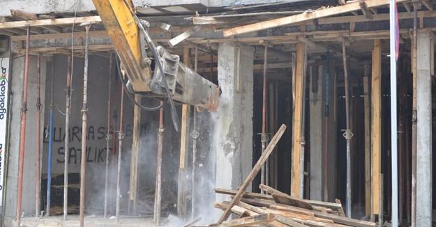 Yıldırım'da 82 kaçak yapının yıkımı gerçekleşti!