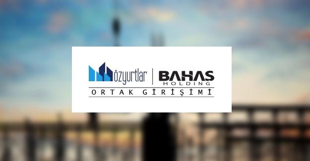 Özyurtlar Bahaş'tan Esenyurt'a yeni proje; ÖzyurtlarBahaşKonut projesi