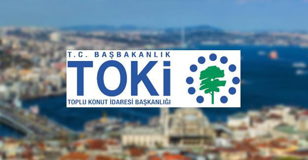 TOKİ Beyoğlu'nda ihale tarihi 12 Aralık!