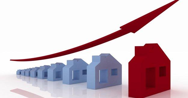 '2016'nın ikinci yarısında konut fiyatları artacak!'