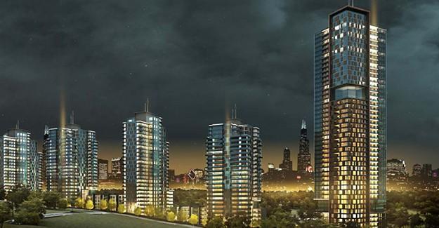 Ankara Dikmen'e yeni proje; Dikmen Vadi Konutları