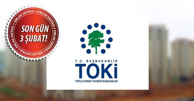 TOKİ Çorum Devane'de sözleşmeler 25 Ocak'ta imzalanmaya başlıyor!