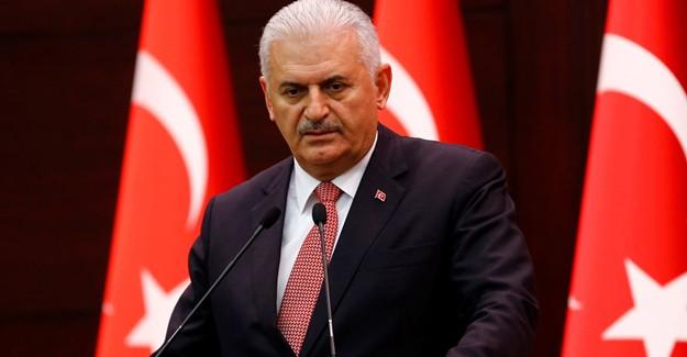 Başbakan Yıldırım'dan Aksaray'a havaalanı müjdesi!