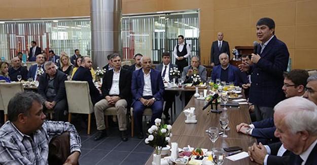 Başkan Türel'den Antalyalılara metro müjdesi!