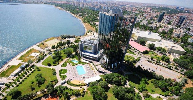 Boğaziçi'ne yeni rakip Zeytinburnu-Ataköy hattı oluyor!
