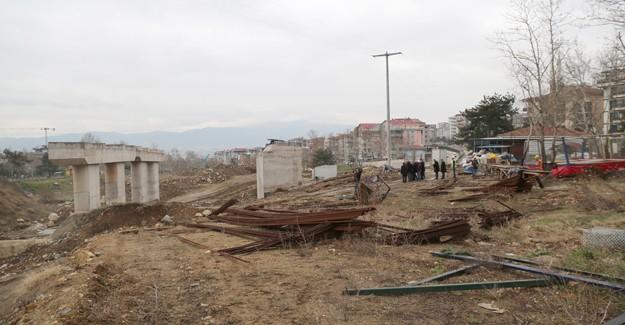 Bursa Kaplıkaya Köprüsü Mayıs'ta hizmete açılıyor!