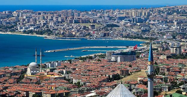 Büyükçekmece imara açılmasıyla İstanbul'un banliyösü haline geldi!