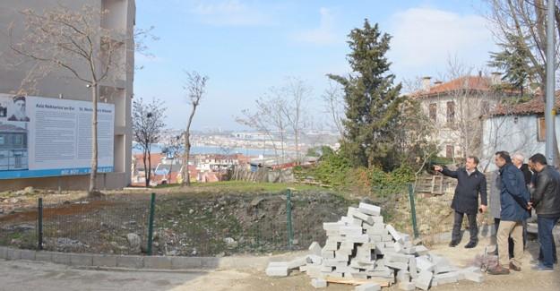 İstanbul Tarihi Kale İçi Projesi çalışmaları tüm hızıyla sürüyor!