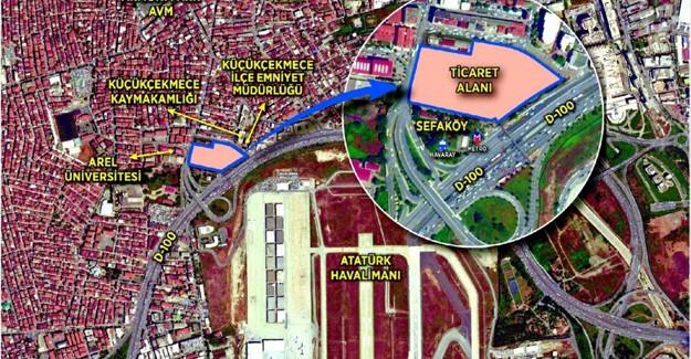 TOKİ İstanbul Küçükçekmece ihale tarihi 15 Şubat!