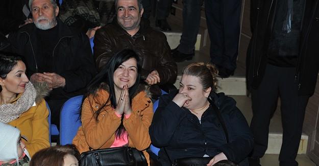 TOKİ Zonguldak Çaycuma konutları kura sonucu!