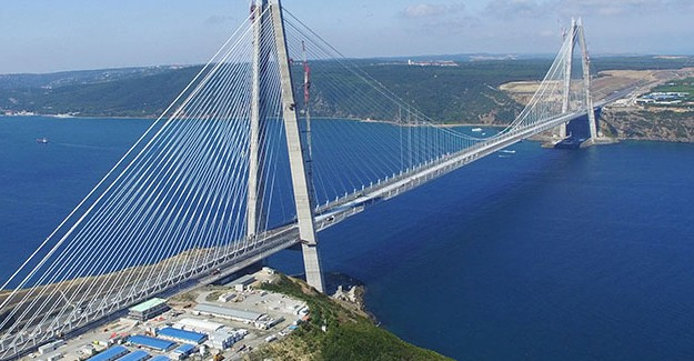 1915 Çanakkale Köprüsü etkisi ile arsa fiyatlarında artış hızlanacak!